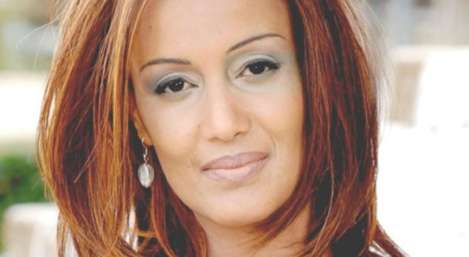 Sophia Bekele: An Ethiopian woman fighting for .africa, a new generic Top-Level Domain