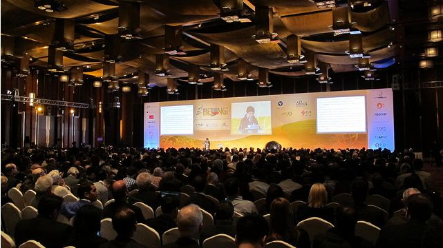 46th ICANN Public Meeting in Beijing is Largest Ever