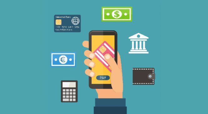 Mobile money transactions spike as users resort to cashless deals
